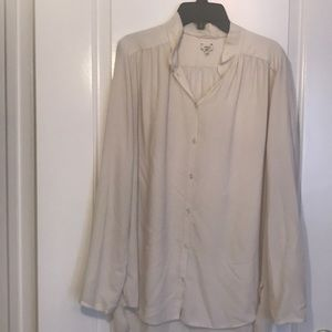Wilfred Long Blouse